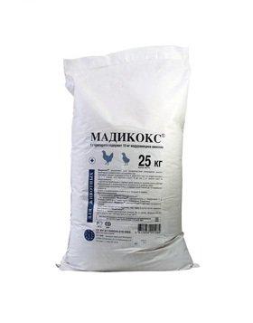 Мадикокс