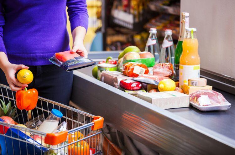Как правильно закупиться в супермаркете?