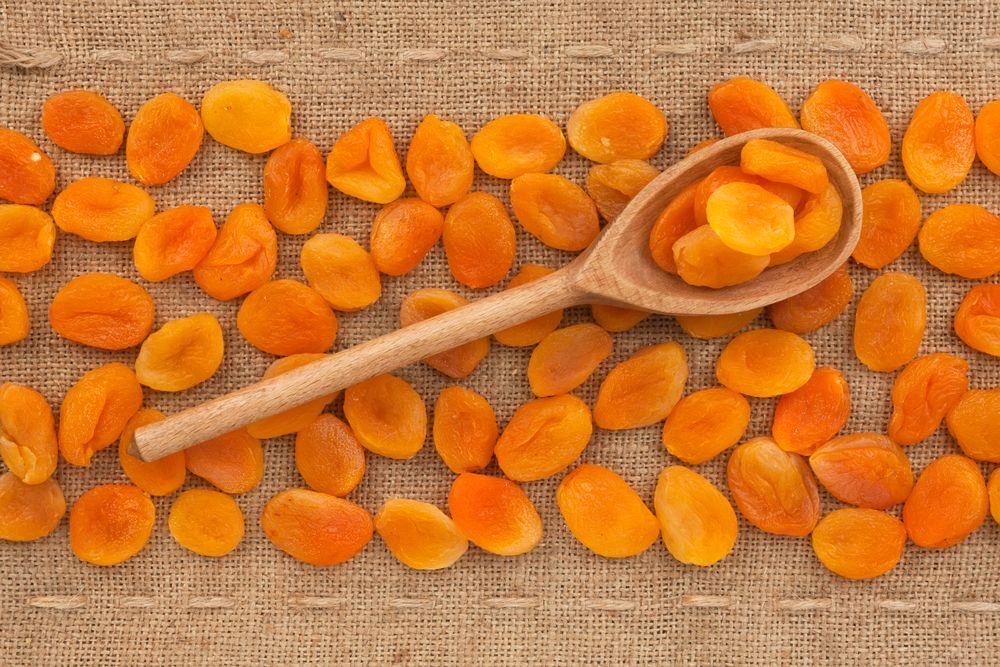 Как сушить абрикосы в домашних условиях