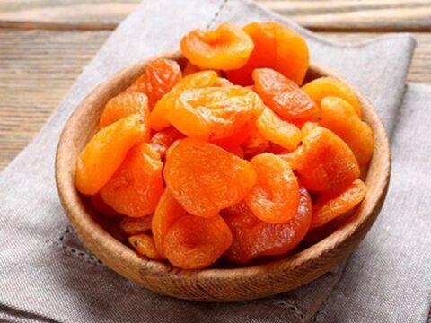 Как сушить абрикосы в домашних условиях?